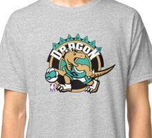 NPA Series - DRAGON TYPE Classic T-Shirt