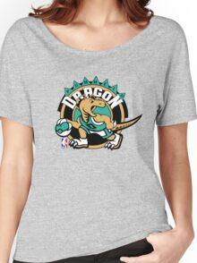 NPA Series - DRAGON TYPE Women's Relaxed Fit T-Shirt