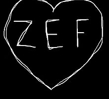 ZEF by sneddy