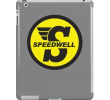 Speedwell mini iPad Case/Skin