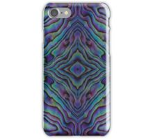 Vortex Abalone Shell iPhone Case/Skin