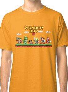 Wonder Boy Classic T-Shirt