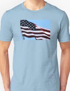 Dad's Flag Unisex T-Shirt