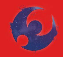 Pokémon Moon Logo Baby Tee