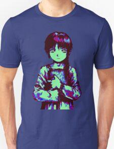 Serial Experiments Lain - Lain Unisex T-Shirt