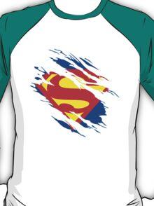 Superman T-Shirt