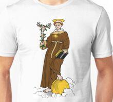 ST NICHOLAS OF TORENTINO Unisex T-Shirt