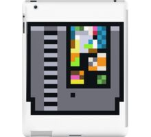 NES Cartridge iPad Case/Skin