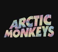 ARCTIC MONKEYS by AlexP1