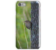Tiny Bird iPhone Case/Skin