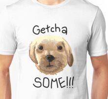 Getcha some PUMPKIN! Unisex T-Shirt