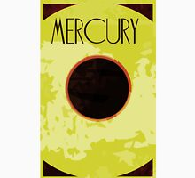 Mercury - The Fastest Planet Unisex T-Shirt