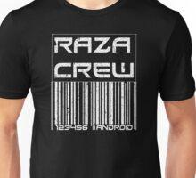 Raza Crew Unisex T-Shirt