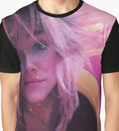 Mia Von Glitz 6 Graphic T-Shirt