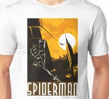 The Amazing Spiderman - New York Unisex T-Shirt