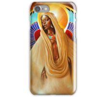 """Goddess Rising"" Phone Case iPhone Case/Skin"