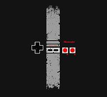 Nintendo Entertainment System by BlazeSeven