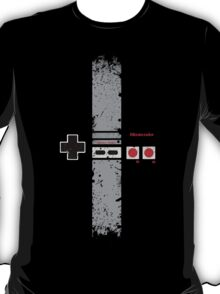 Nintendo Entertainment System T-Shirt