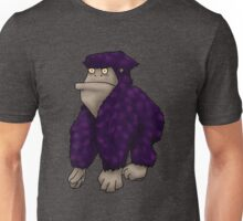 Gabe the Galled Gorilla Unisex T-Shirt
