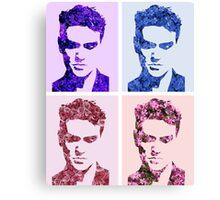 Morrissey Canvas Print