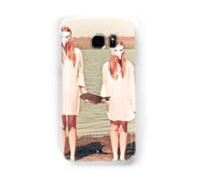 …I will cleanse myself of selfishness Samsung Galaxy Case/Skin