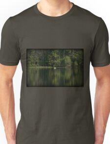 Reflections Of A New Season Unisex T-Shirt
