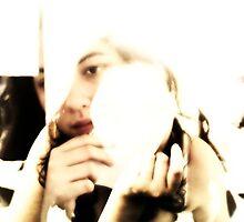 Self Portrait. by aislinnTeixeira