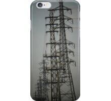 Powerline #5: Ghost Army iPhone Case/Skin