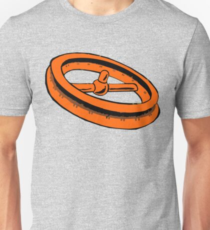 Atomic Sub - UFO from Mercury Unisex T-Shirt