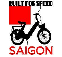 SAIGON-2 Photographic Print