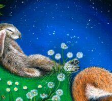 Midsummer Night's Dream Sticker
