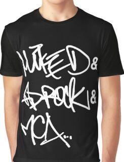 Those Boys... Graphic T-Shirt