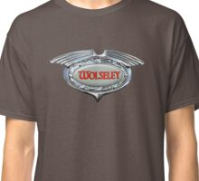 Wolseley Vintage Cars UK Classic T-Shirt