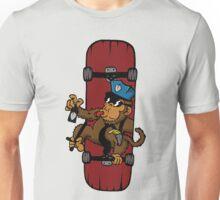 Monkey Police Unisex T-Shirt