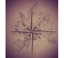 Rose of roses Photographic Print