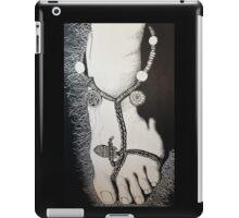Touching Earth 2 iPad Case/Skin