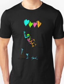 Love is all you need T-Shirt