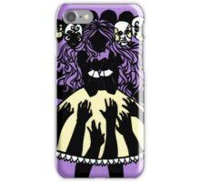 Masks iPhone Case/Skin