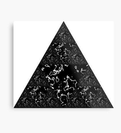 Sierpinski XIII Metal Print