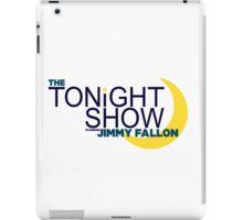 The Tonight Show starring Jimmy Fallon iPad Case/Skin