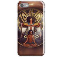 """Unfolding"" Phone Case iPhone Case/Skin"