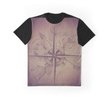 Rose of roses Graphic T-Shirt