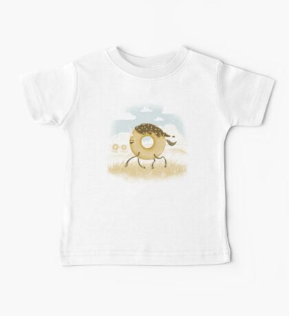 Mr. Sprinkles Baby Tee