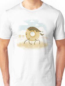 Mr. Sprinkles Unisex T-Shirt