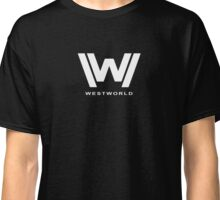 Westworld Classic T-Shirt