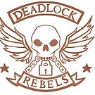 Deadlock Rebels by AppledTiger