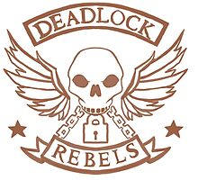 Deadlock Rebels by AppledTiger