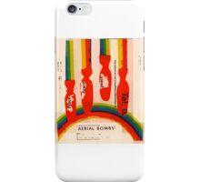Stripped' iPhone Case/Skin
