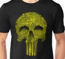 The Punisher skull Unisex T-Shirt