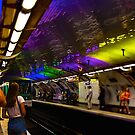 Metro color by martinilogic